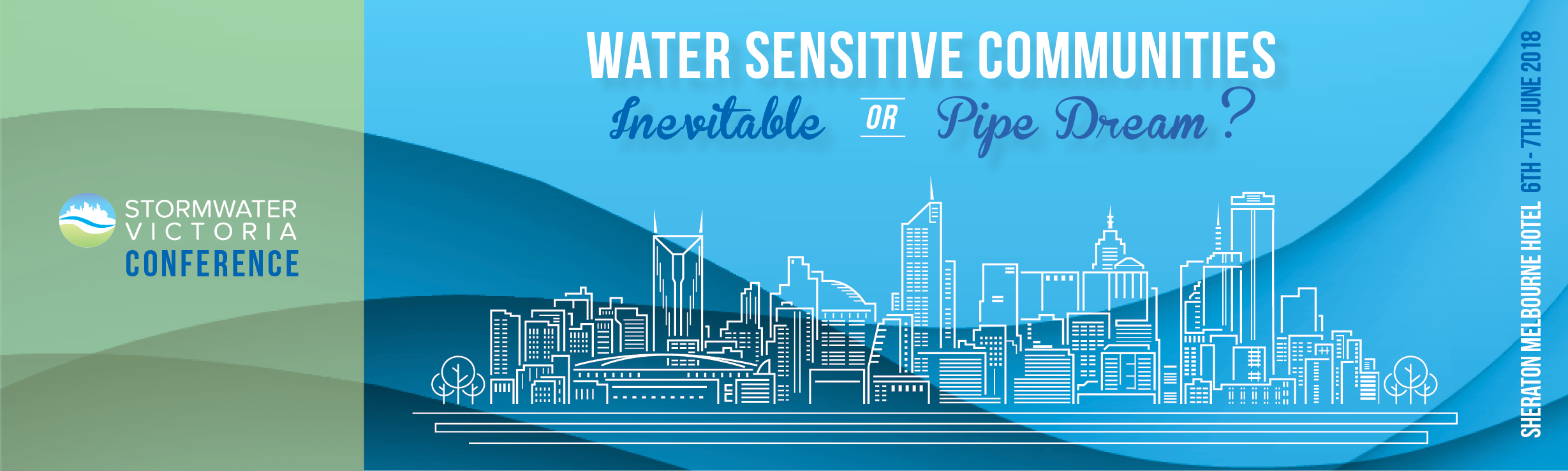 2018 Stormwater Victoria Conference Web Banner v4 590x177