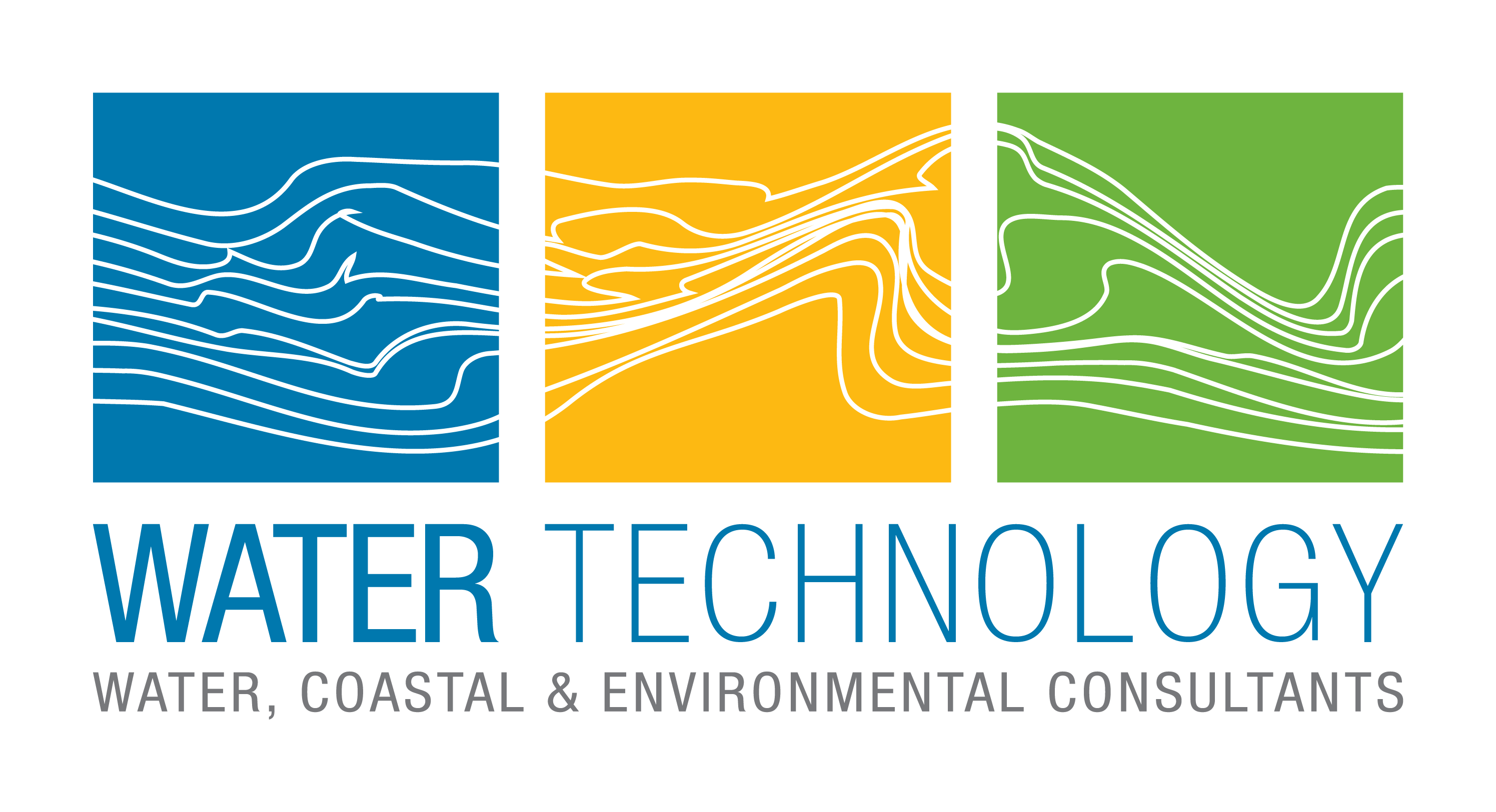 WaterTechnology Logo